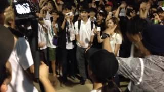 Download 渋谷サイファー SKY-HIとSALU Video