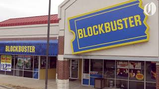 Download The last Blockbuster Video is in Oregon Video
