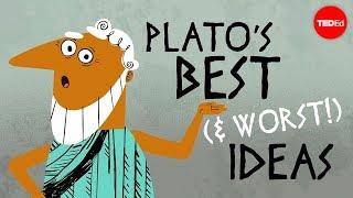Download Plato's best (and worst) ideas - Wisecrack Video