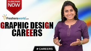 Download CAREERS IN GRAPHIC DESIGN – Certification Courses,Diploma,B.A,M.A in Visual Arts,Salary Package Video
