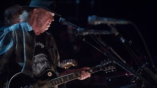 Download Neil Young and Promise of the Real - Cortez the Killer (Live at Farm Aid 2017) Video