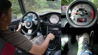 Download How to shift without the clutch (clutchless shifting) Video