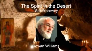 Download Rowan Williams - Self Descovery Video