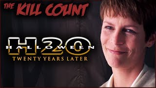 Download Halloween H20 (1998) KILL COUNT Video
