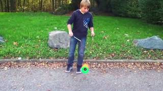 Download Figure diabolo débutant 1 Video