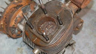 Download Reparar un motor gripado, el principio || Part. 1 Video