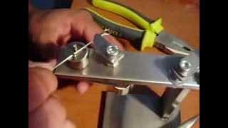 Download Dica- como fazer acessorios de pesca (Projeção Caseira) Video