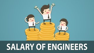 Download Engineering Salary | (Average Annual Salary of Engineers) Video