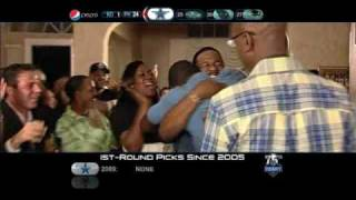 Download Dallas Cowboys Draft 2010: Dez Bryant Video