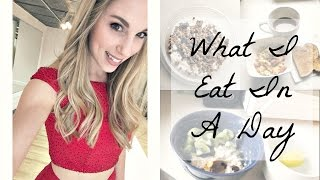Download What I Ate Today | My Healthy Diet Video