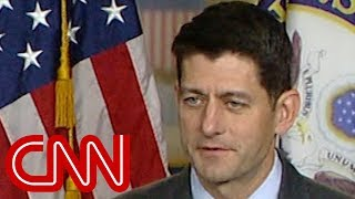 Download Paul Ryan: We want to keep families intact and secure borders Video