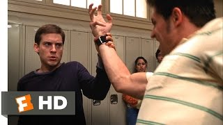 Download Spider-Man Movie (2002) - Peter vs. Flash Scene (1/10) | Movieclips Video