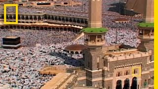 Download Mecca | National Geographic Video