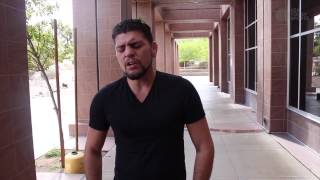 Download Nick Diaz reacts to five-year suspension from NSAC Video