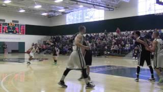 Download Men's Basketball: Castleton vs. Green Mountain (2/7/2015) Highlights Video