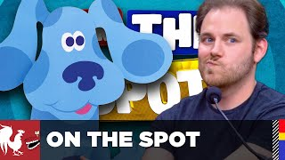 Download Death of the Golden Gus – On The Spot #49 Video