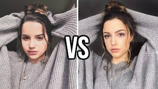 Download I Copied Annie LeBlanc's Instagram for a Week... Video