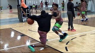 Download Julian Newman ″Born Ready″ Ep 4: The Biggest Name in HS Basketball Video