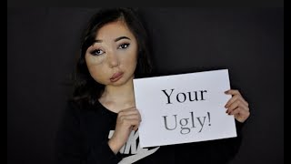 Download WORDS CAN HURT. | Nikki Lilly Video