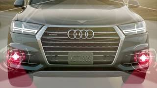 Download Best Driver Assistance Systems in Audi Cars in 2019 Video
