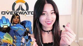 Download [ASMR Gaming] Overwatch Part 3 (Soft Spoken) Video