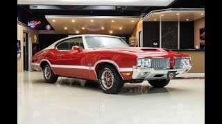 Download 1970 Oldsmobile 442 W30 For Sale Video