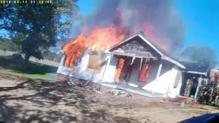Download emergency evac structure fire Video