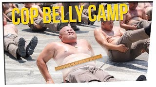 Download Obese Cops Sent To Fat Camp || Dating Height Requirements (ft. Boze) Video