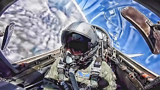 Download Want To Be A USAF Pilot? • T-38 Talon Cockpit Video (2019) Video