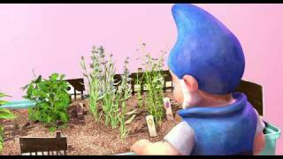 Download Don't Go Breaking My Heart - Gnomeo y Julieta Video