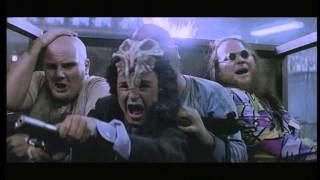 Download Acción Mutante (Mutant Action, 1993) Spanish film trailer (English subtitles). Video
