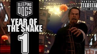 Download Beef Plays Sleeping Dogs - Year Of The Snake - EP01 - Demoted Video