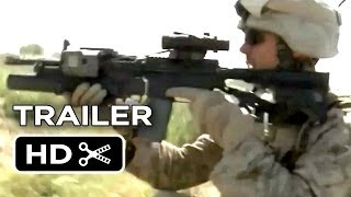 Download The Hornet's Nest Official Trailer #1 (2014) - War Documentary HD Video