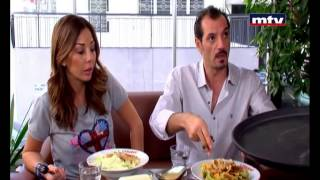 Download Ma Fi Metlo - 12/12/2013 - Bon Appetit ما في متلو Video