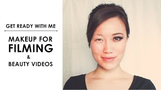 Download GRWM | #03 Makeup for filming videos Video