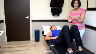 Download Pelvic Floor Physical Therapy Video