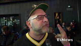 Download Deontay Wilder Promoter Who Will Wilder Fight Next EsNews Boxing Video