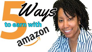 Download 5 Ways to Make Money With Amazon Video