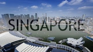 Download One Day in Singapore | Expedia Video