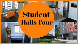 Download Crown Place | FULL TOUR | University of Liverpool Video