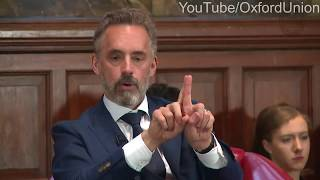 Download Jordan Peterson on How Gender Temperament Data is Not a Right-Wing Conspiracy (Oxford Union) Video