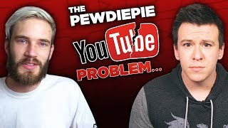 Download Why We Need To Talk About The PewDiePie Racial Slur Controversy and Fallout Video