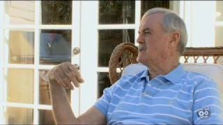 Download John Cleese on Sarah Palin Video
