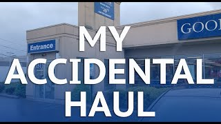 Download All Haul Goodwill! Video