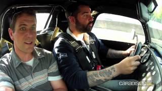 Download Caterham R300 Superlight au Nürburgring Video