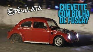 Download UM CHEVETTE COM BOLHA DE FUSCA? Video