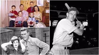 Download Chuck Connors: Short Biography, Net Worth & Career Highlights Video