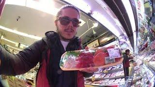 Download super supermercato giapponese Video