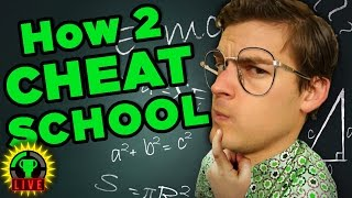 Download High School 101 - Cheaters ALWAYS Win! Video