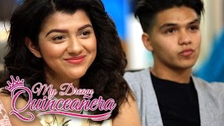 Download My Dream Quinceañera: Reunion Ep. 4 - Surprise Dance with Prince Charming! Video